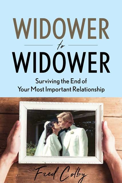 organizations for widows and widowers